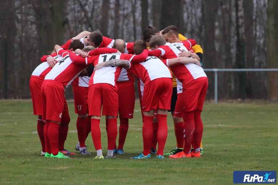 Ostermontag: Heimspiel gegen Martinroda