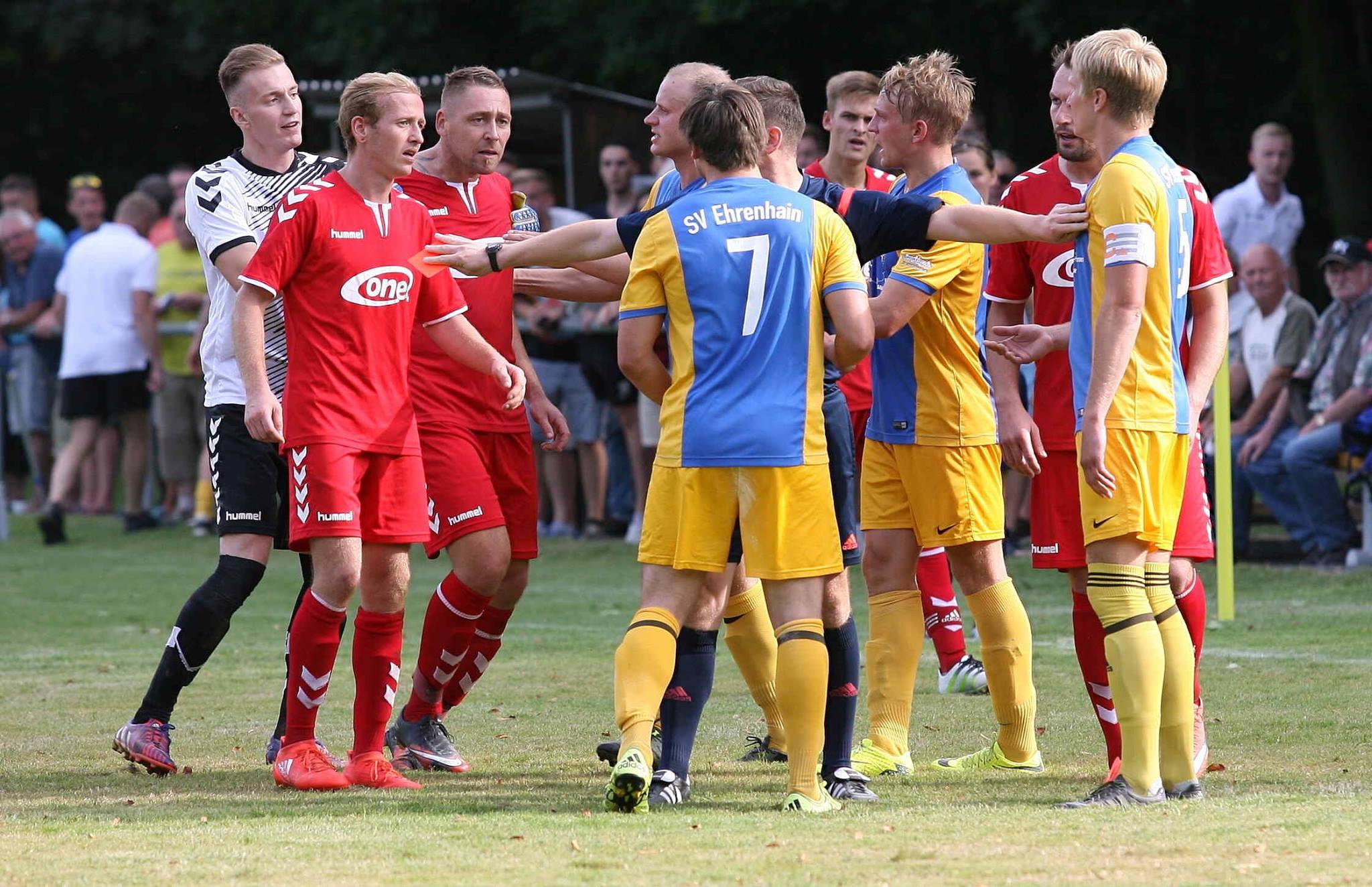 Erste mit emotionalem Derbysieg gegen Meuselwitz
